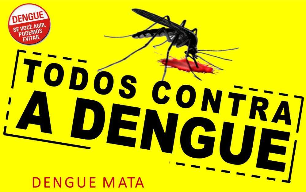 Campanha Educativa Dengue
